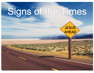 Signs of the Times - February 2019 - Light for the Last Days