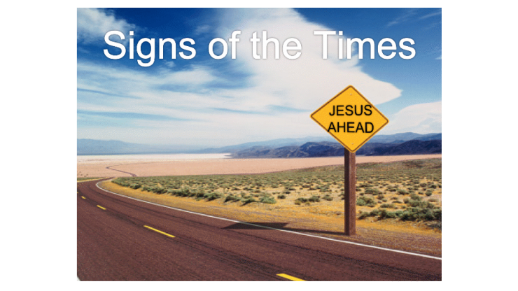 This month in prophecy talk for May 2019 - Light for the Last Days